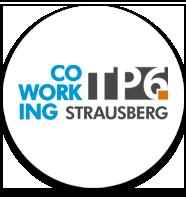 CoWorking Strausberg im STIC - TP6.